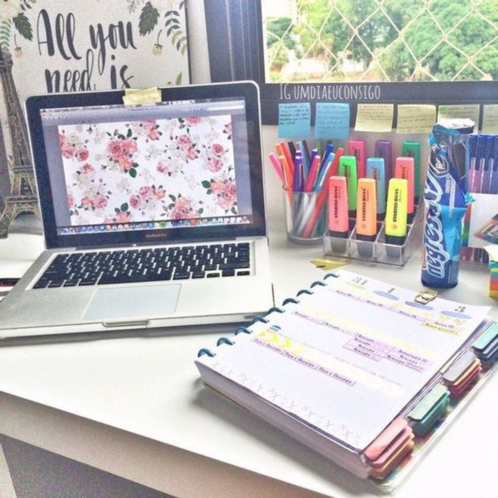 10 Tips To Have A Great Second Semester