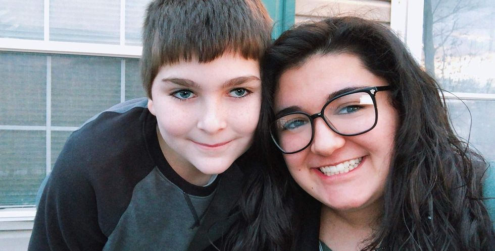 6 Things I Want My Younger Sibling To Know