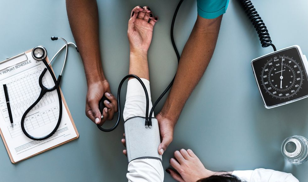 3 Truths Behind Women's Healthcare On A Christian College Campus