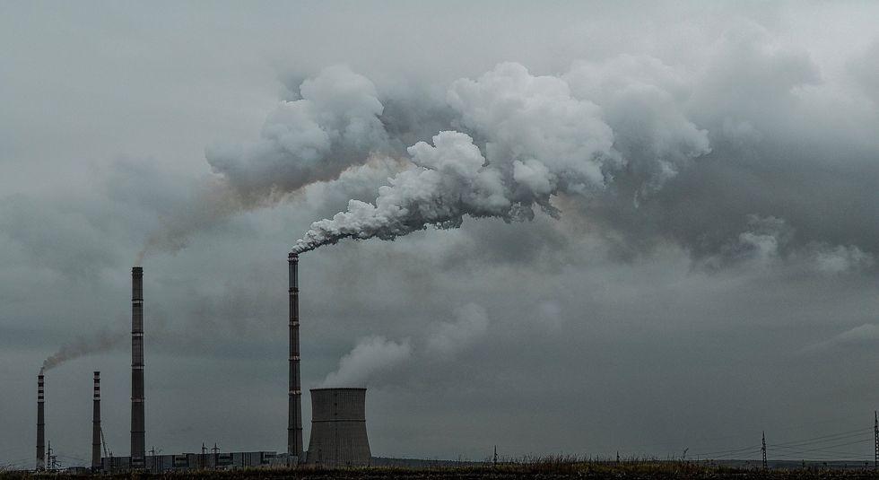 Let's Talk Carbon