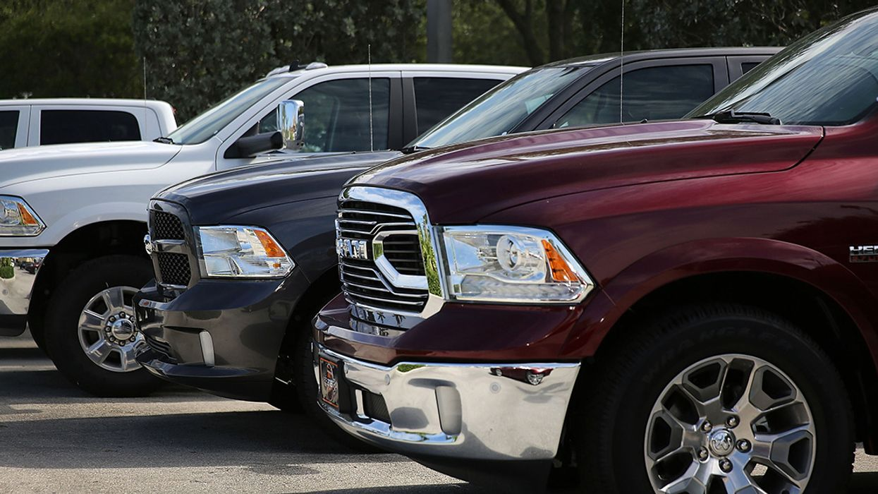 Fiat Chrysler to Pay Nearly $800 Million Settlement Over Emissions Cheating Charges