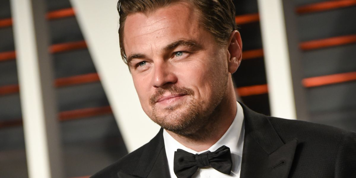 Hollyweird: The Leo DiCaprio Movie He Doesn't Want You to See