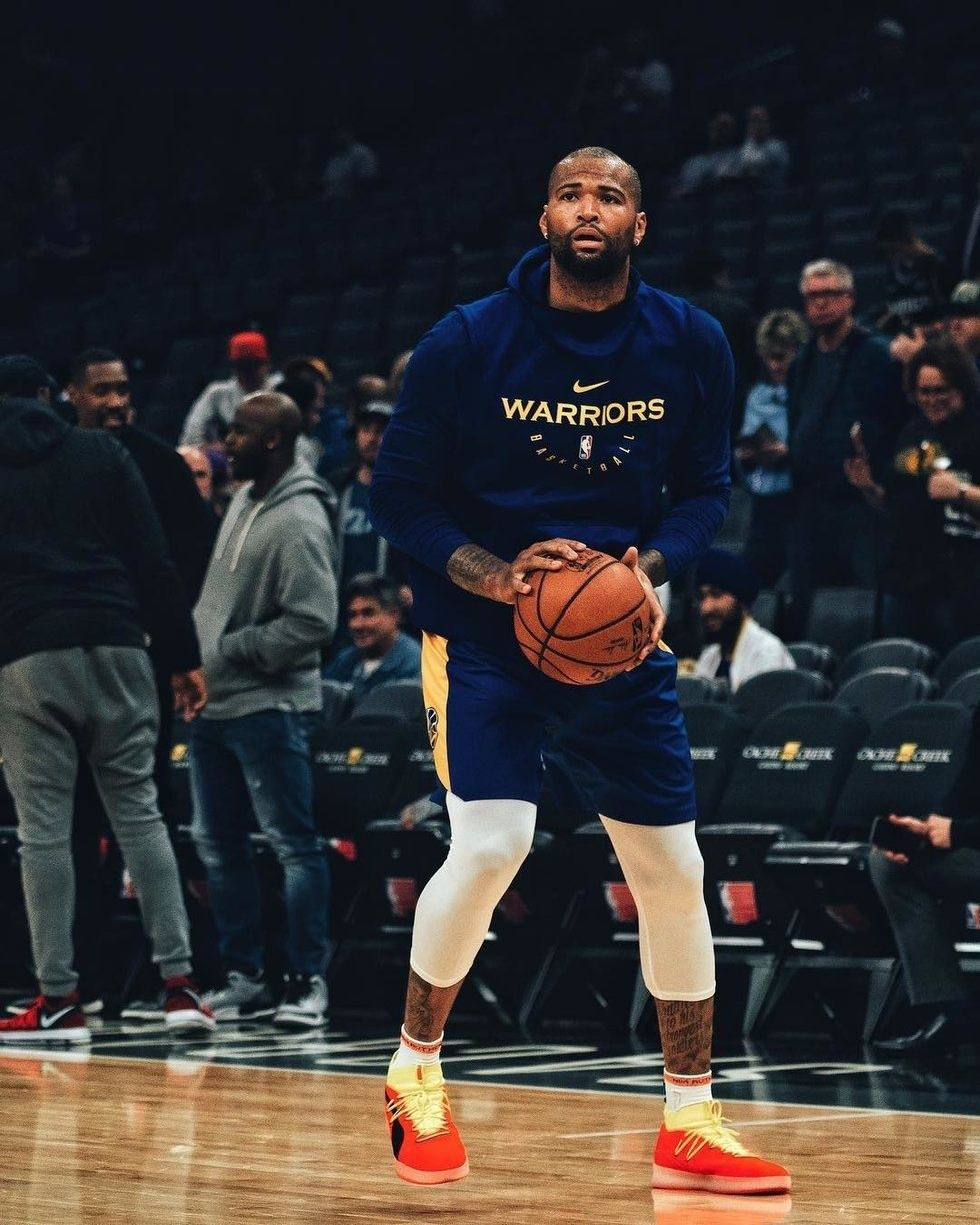 Demarcus Cousins Will Return to The Court Soon And All Eyes Are On Him