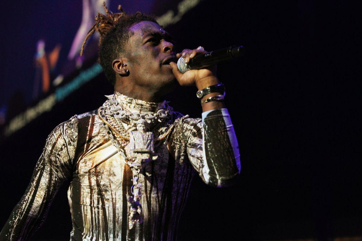 Lil Uzi Vert Is Quitting Music