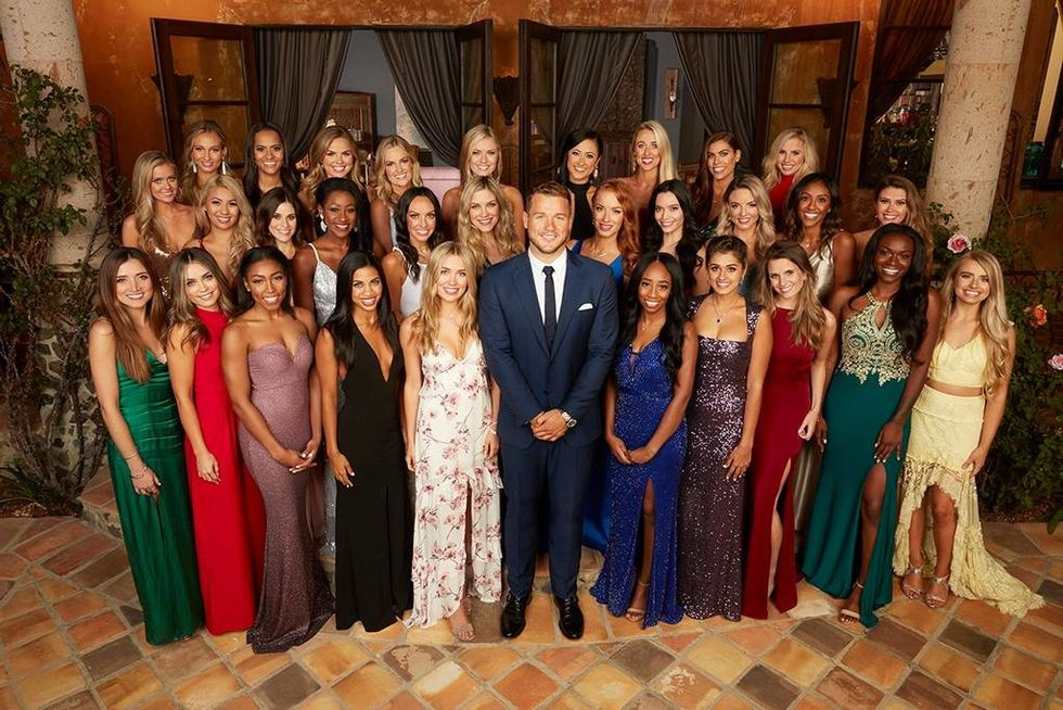 What Every Girl Needs To Know About The New 23 Girls Of 'The Bachelor' Season 23