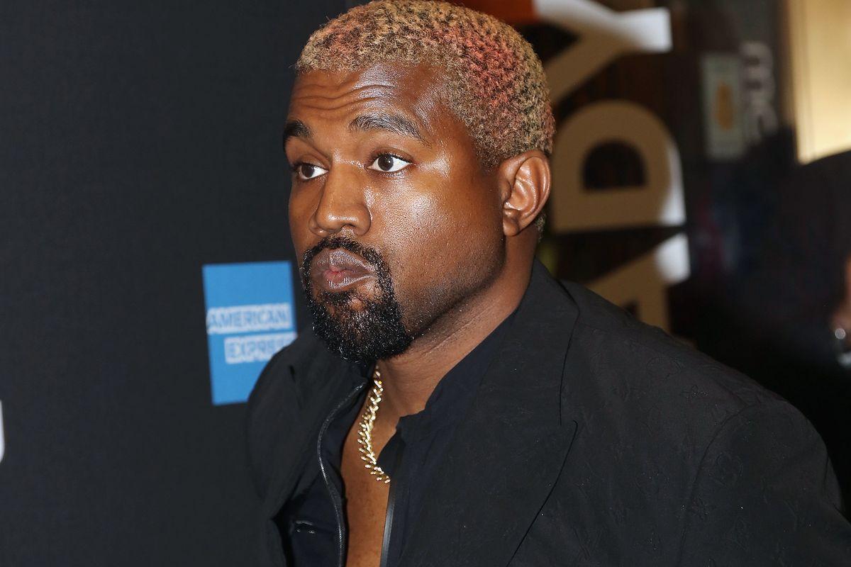 Kanye West's Port-a-Pottie Problem Almost Cost Coachella