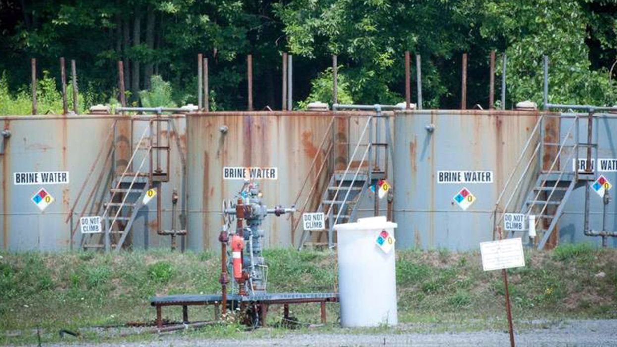 Warning: A 'Shrinking Window' of Usable Groundwater