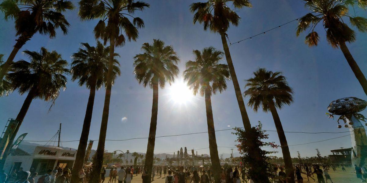 Coachella 2019 Will Address Sexual Assault