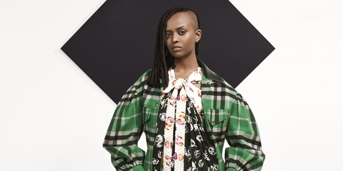 Kelela, Michelle Williams and Indya Moore Slay In Louis Vuitton