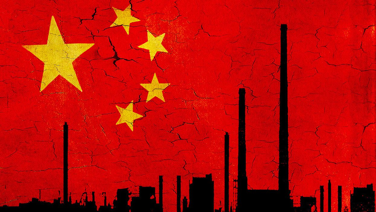 China will overtake the U.S. as world's top economy in 2020, says Standard Chartered Bank