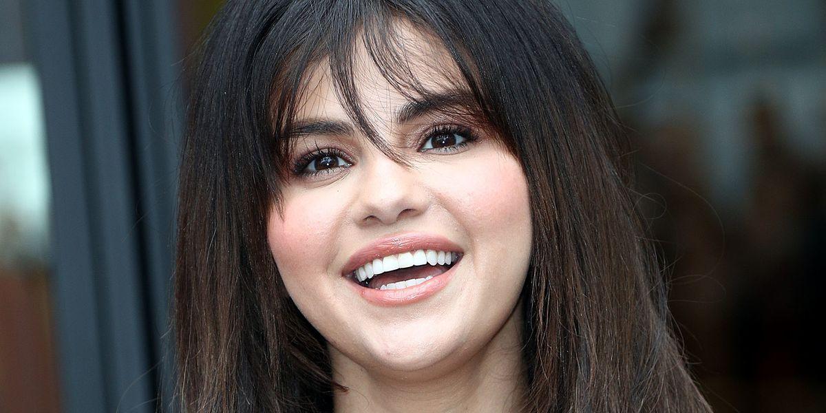 Selena Gomez Is Back!