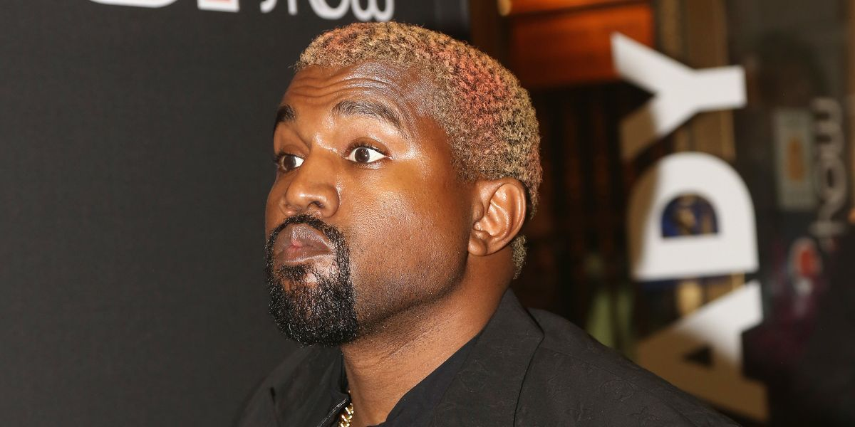 Kanye Donates $10 Million to James Turrell's Roden Crater Project