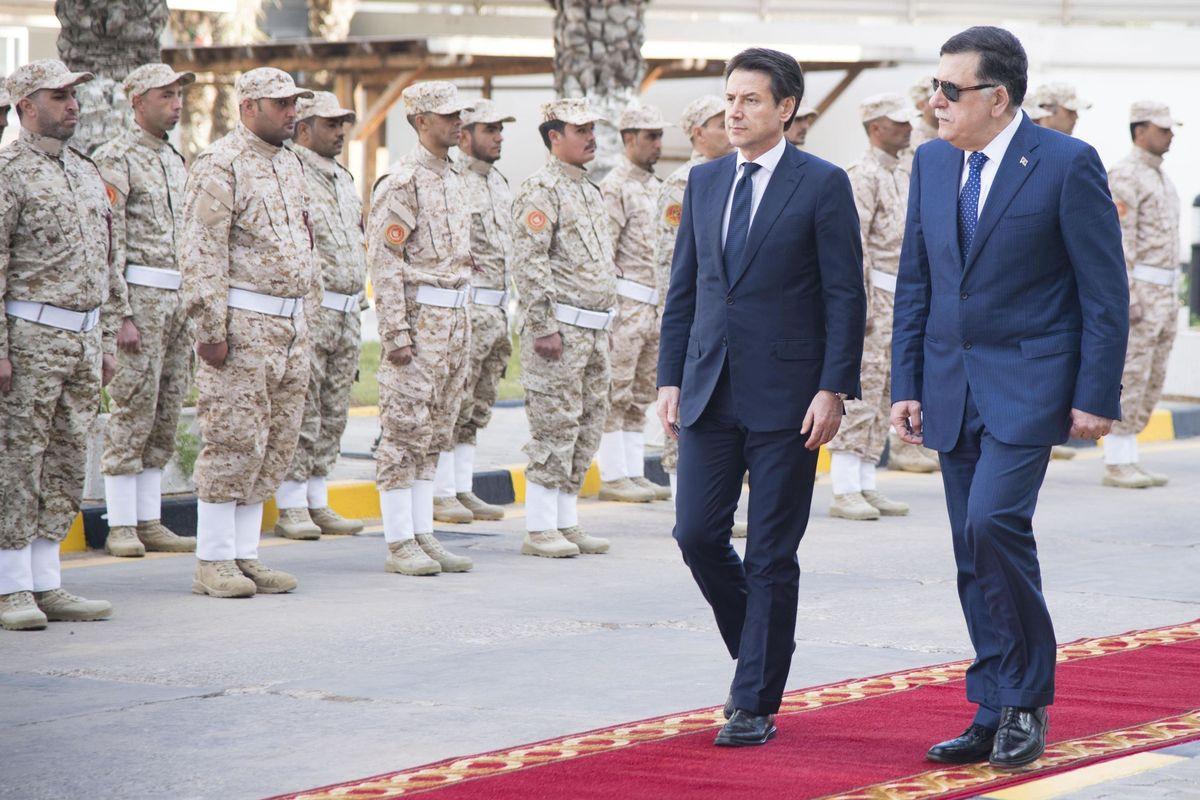 Con la crisi di governo a Tripoli, Bengasi annusa aria di capitale. Per l'Italia sarebbe un bel colpo