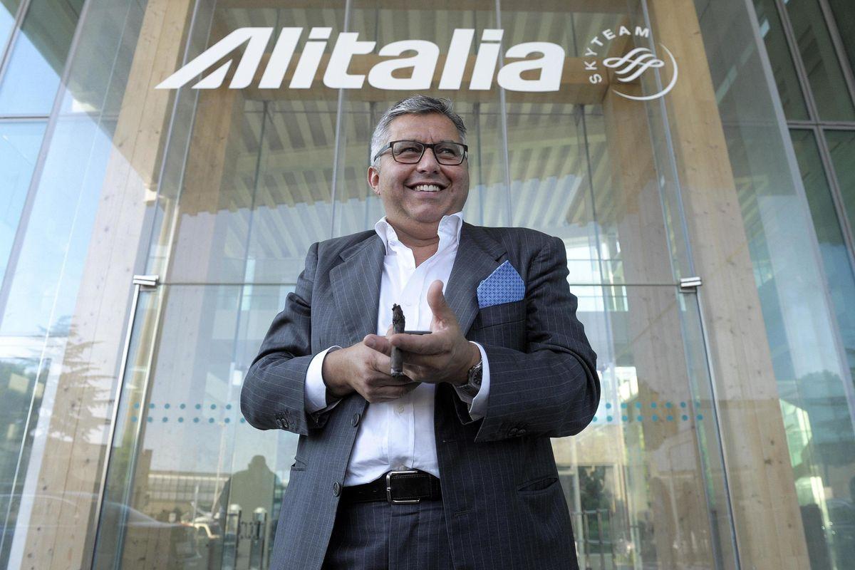 Orsero: prestiti da Carige, lavoratori licenziati ma soldi alla Leopolda di Renzi