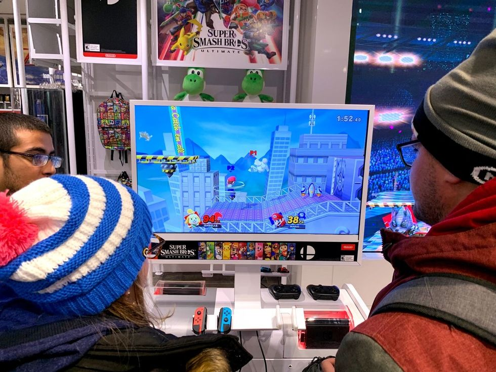 10 Places All Gamers And Geeks Should Add To Their Big Apple Trip Itinerary