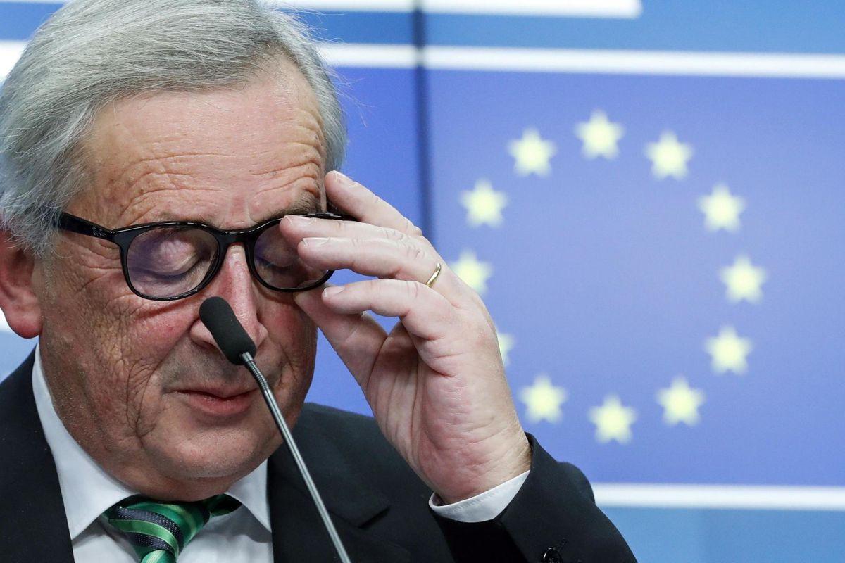 Ora Juncker fa finta di ravvedersi: «L'austerità è stata avventata»