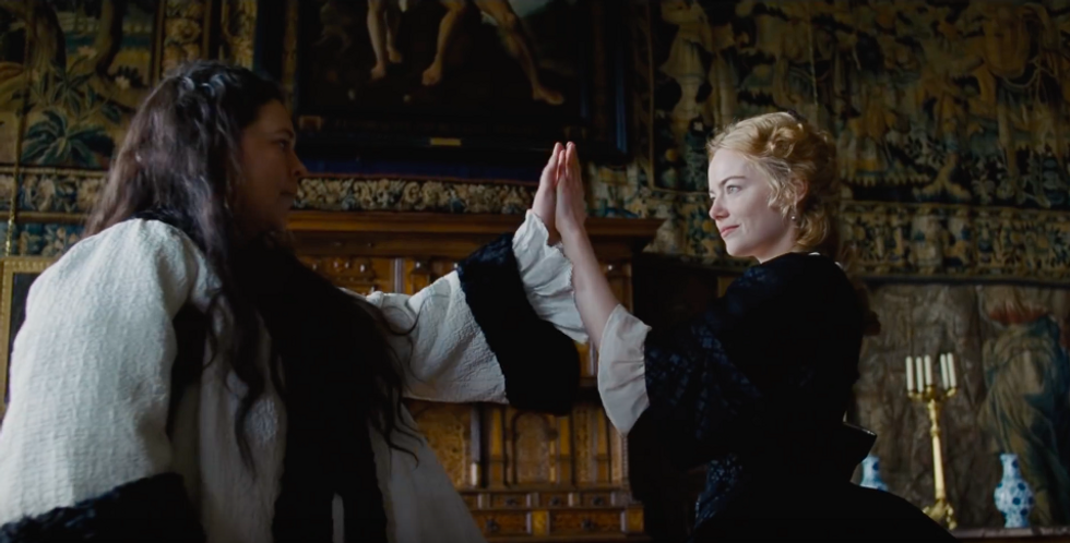 'The Favourite' Is The Movie To Look Out For During Awards Season