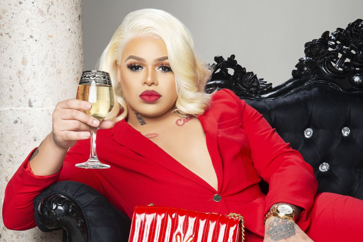The 21-Year-Old Millionaire Hair Stylist Behind Cardi B's Wigs