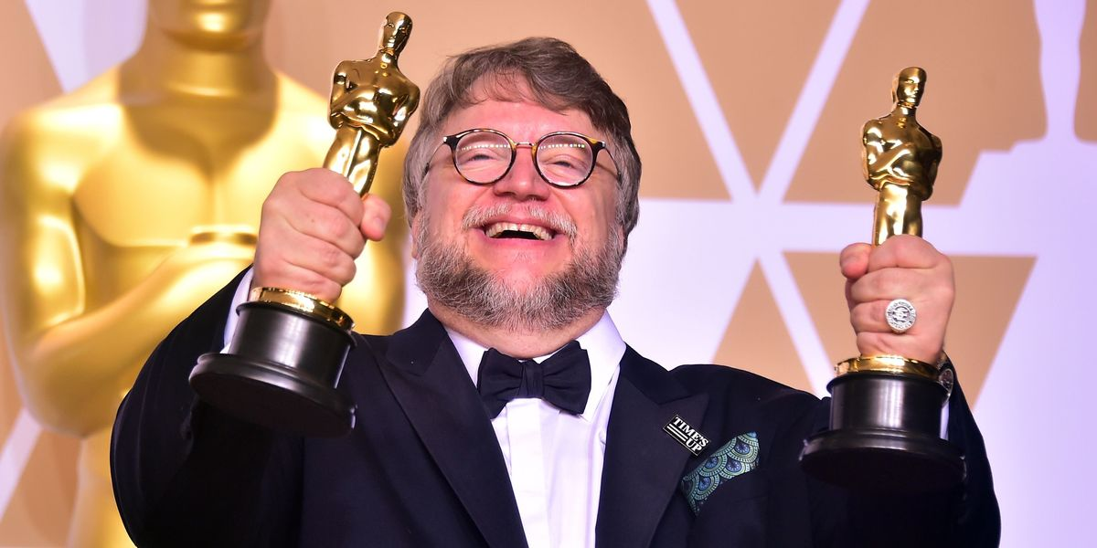 New Study Shows: Nobody Cares About the Oscars
