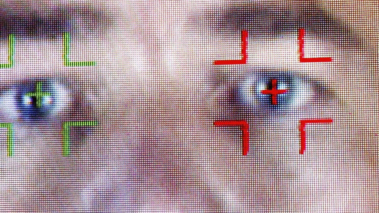 ACLU urges Amazon, Microsoft & Google not to sell face recognition tech to government