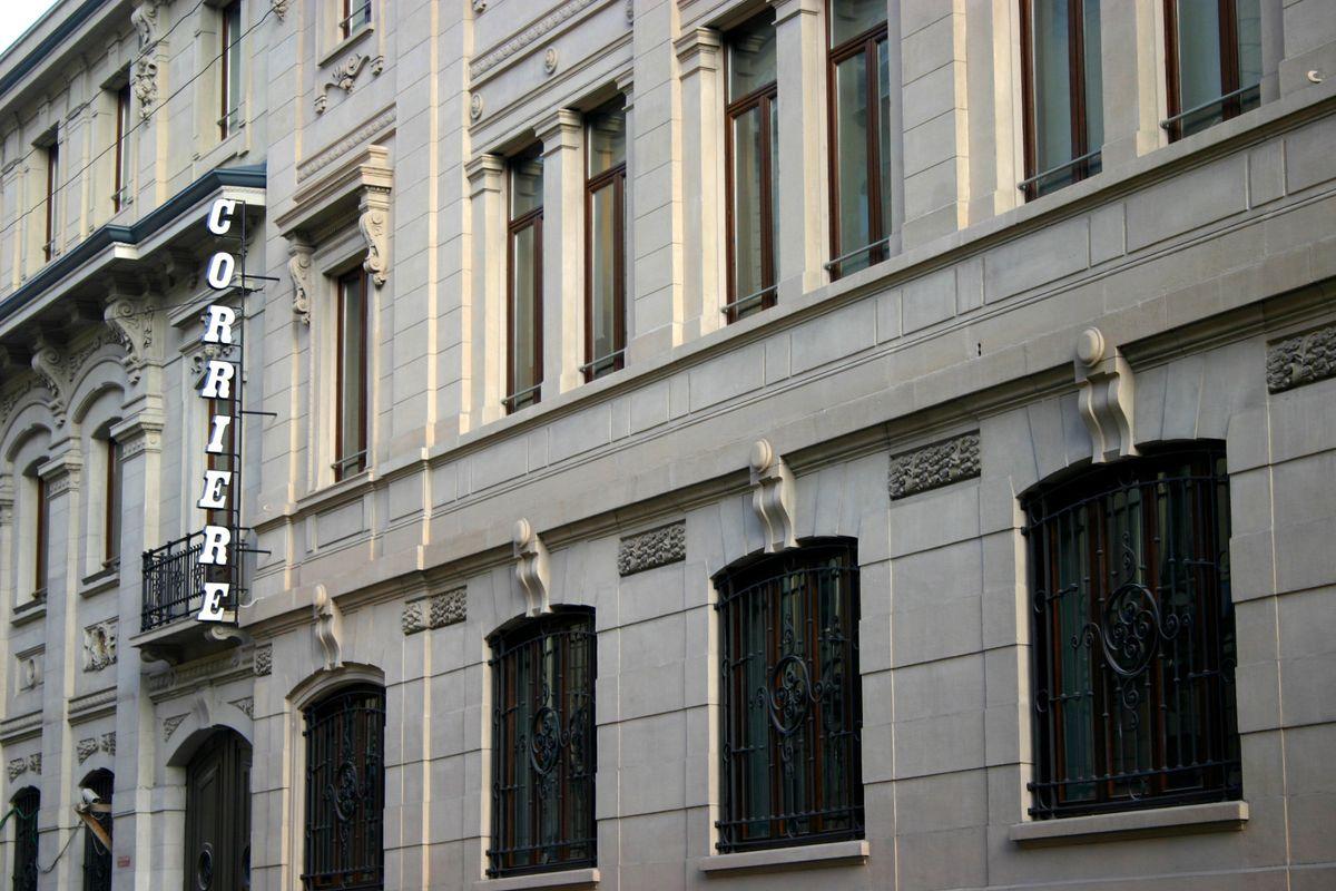 Il caso del «Corriere» dal Senato arriva alla Procura di Milano
