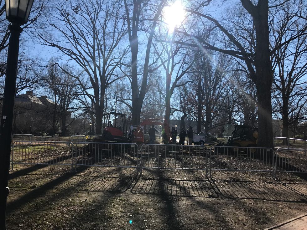 Silent Sam May Be Gone, But He Still Has A Lot To Teach Us About Historical Context