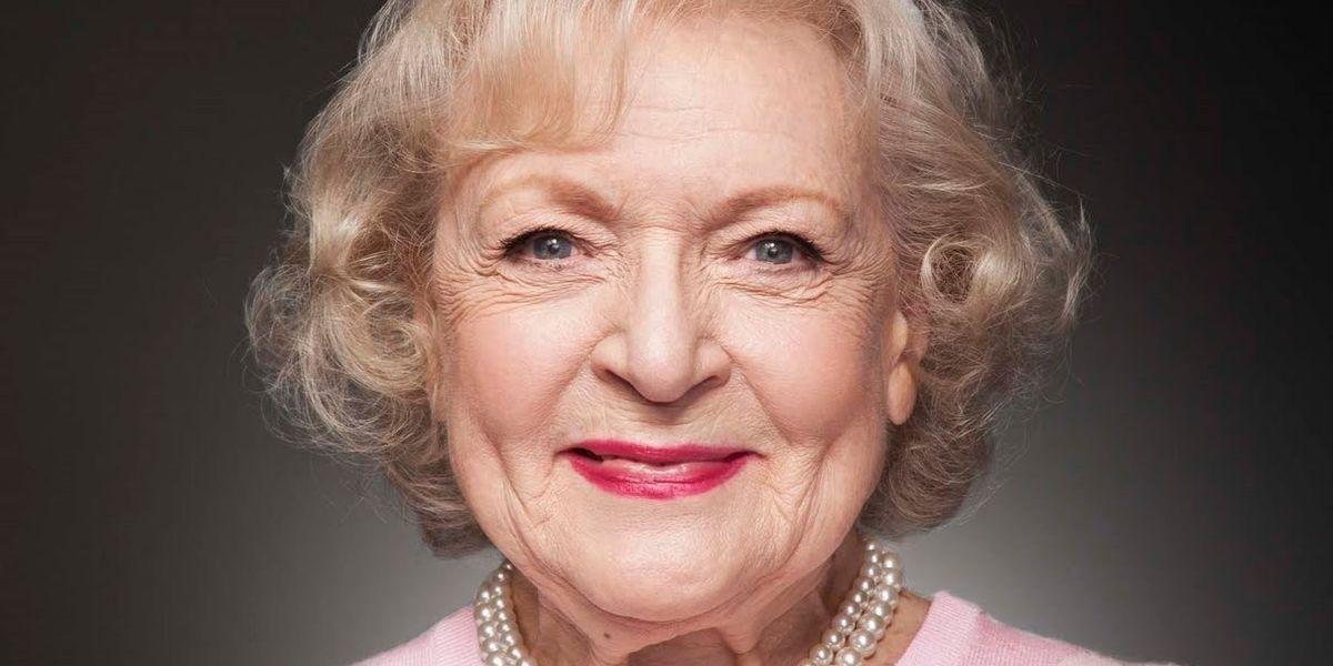 7 Ways Betty White Makes Us Smarter