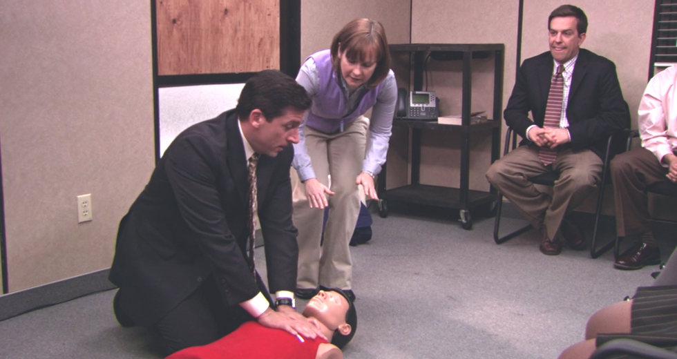 10 Reasons 'The Office' Is The Most Overrated TV Show Available On Netflix
