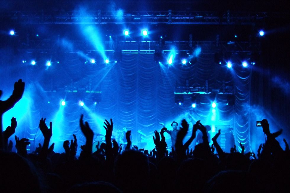10 Concert Safety Tips From An Avid Show-Goer
