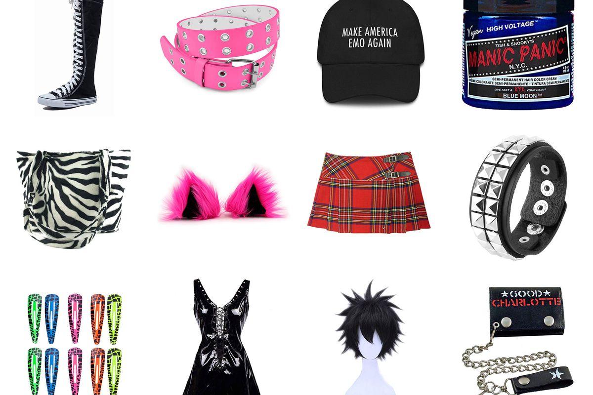 Amazon Fashion Secrets: The #20ninescene Edition