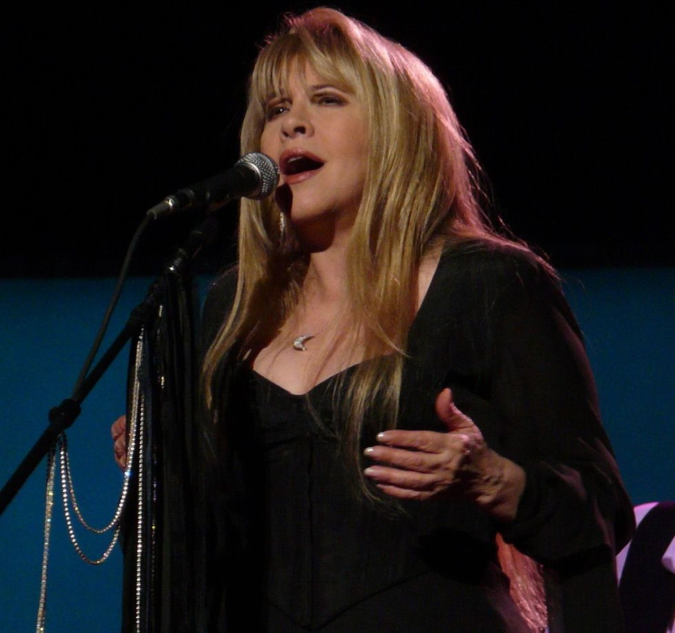 The Best Stevie Nicks Songs For Any Mood, Any Day