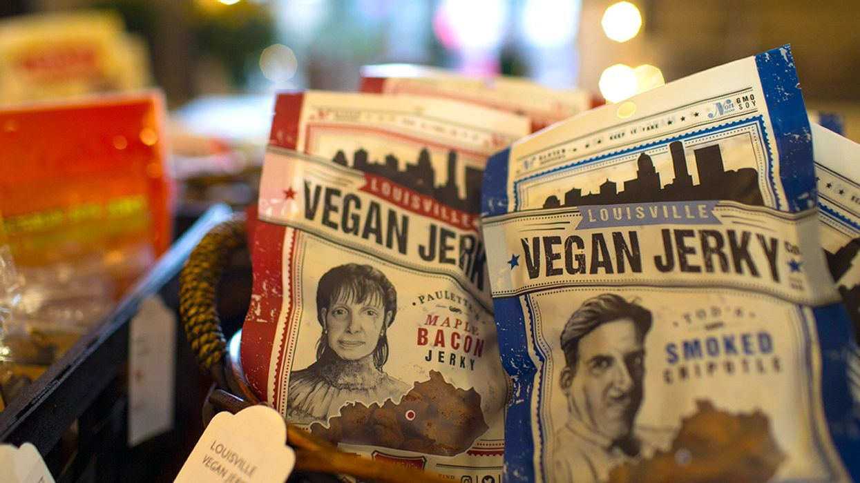 Nebraska Lawmakers Want to Ban the Word 'Meat' From Vegetarian Substitutes