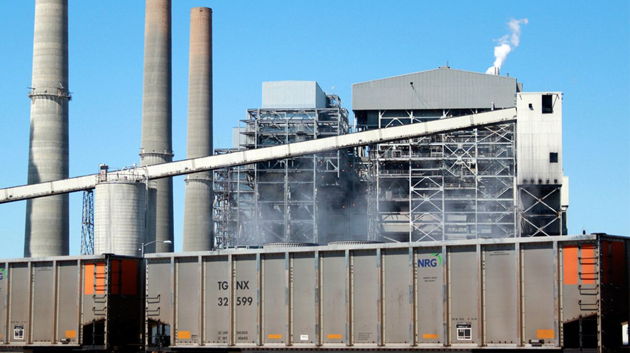 All Coal-Fired Power Plants in Texas Found Leaking Toxins Into Groundwater
