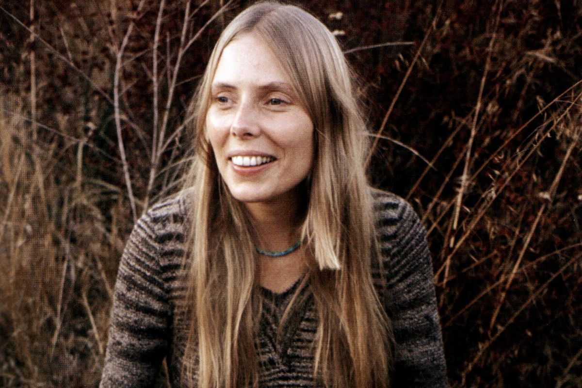Hollyweird: Jack Nicholson Inspired This Joni Mitchell Song