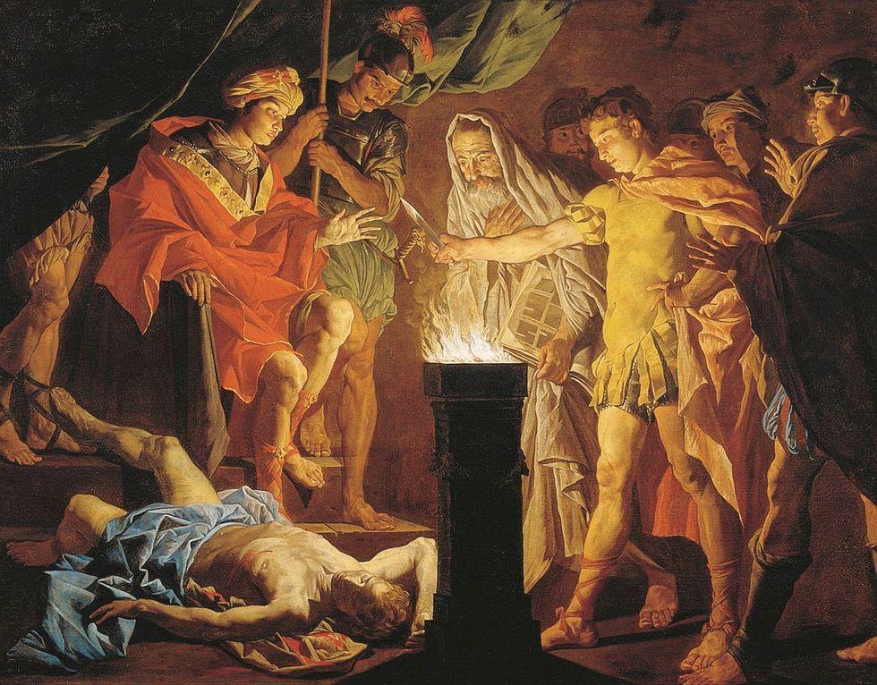 Onfray riscopre la saggezza di Roma contro la fuffa degli intellò moderni