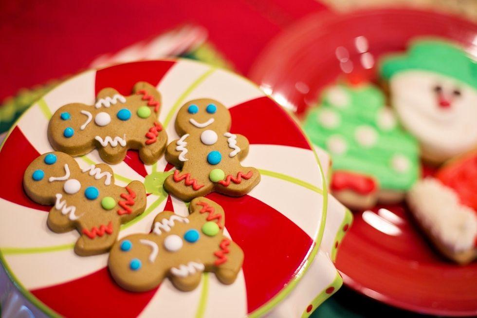 Four Easy Holiday Dessert Ideas