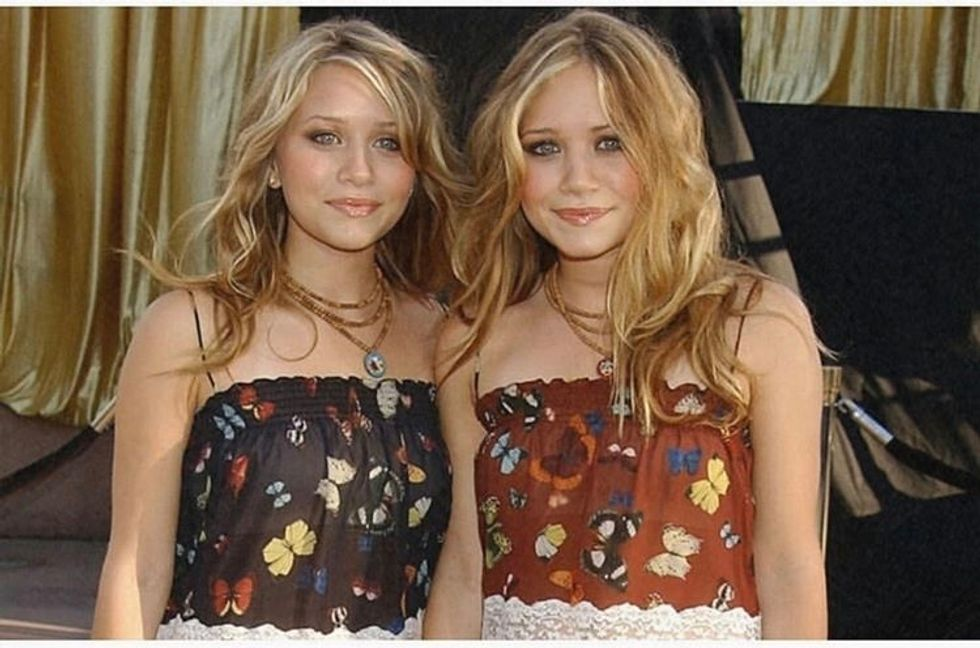 Why I Wish I Lived In A Mary-Kate and Ashley Movie