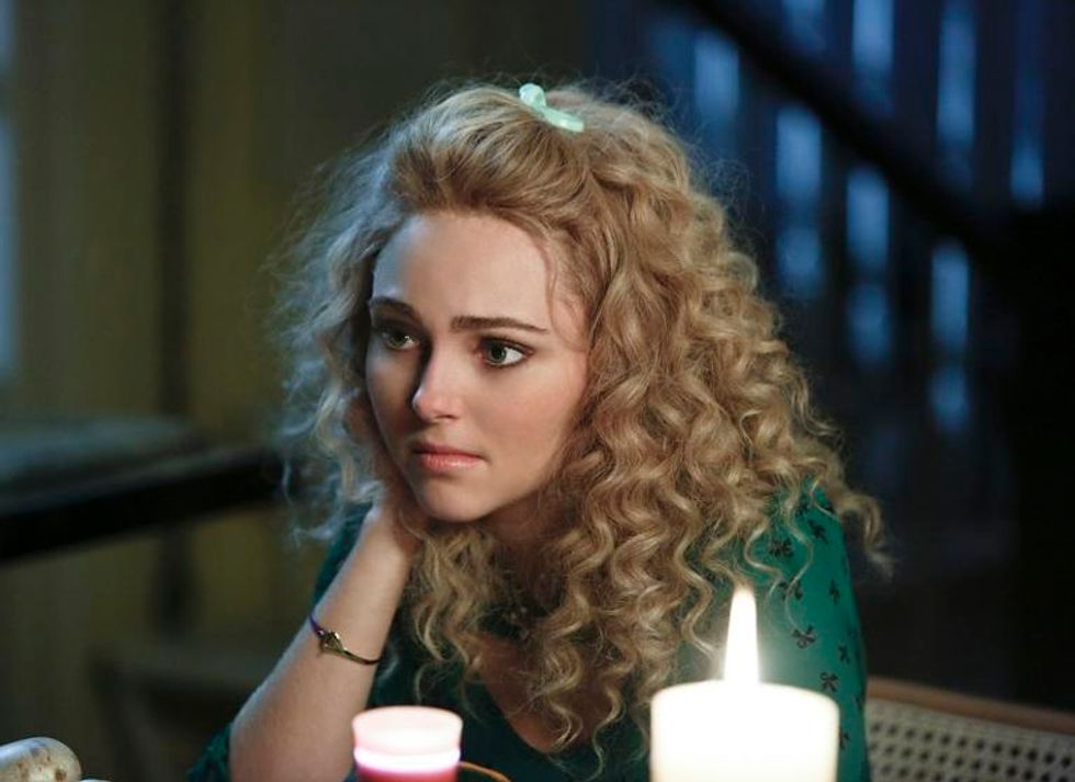 Before 'Sex & the City', There Was 'The Carrie Diaries'