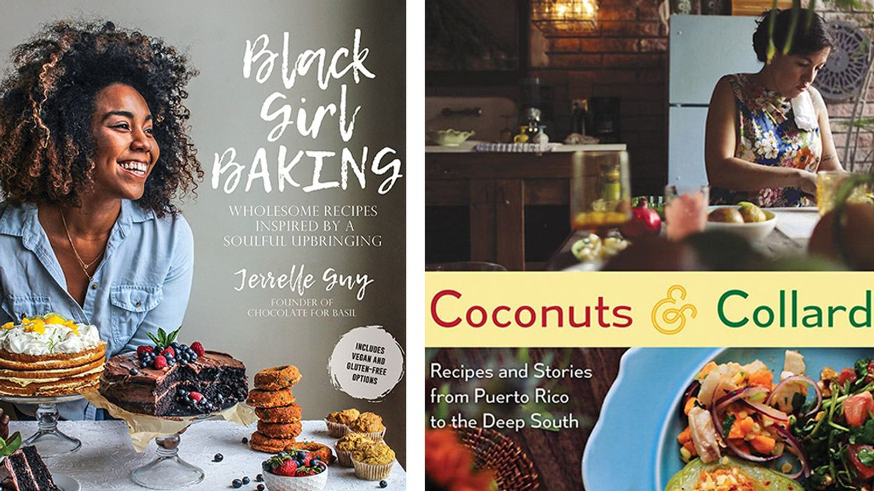 18 Cookbooks for Building a Diverse and Just Food System