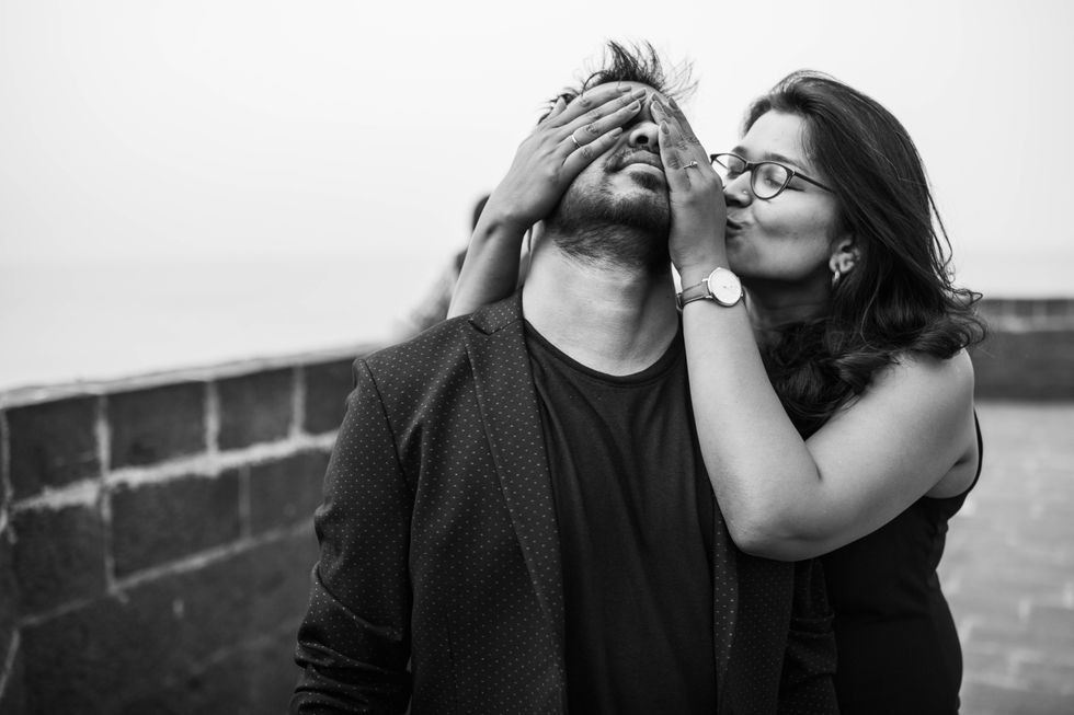 8 Times To Show Your Boyfriend You Appreciate Him, Rather Than Just Always Demanding Stuff Of Him