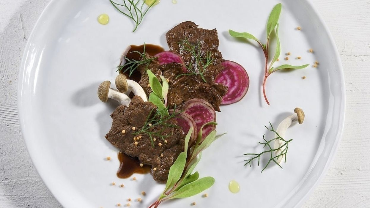 Slaughter-Free Lab Grown Steak Cast As Ethically Friendly Alternative