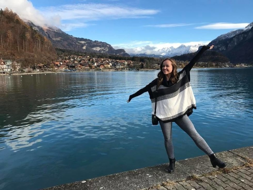 Your Guide to Traveling Solo