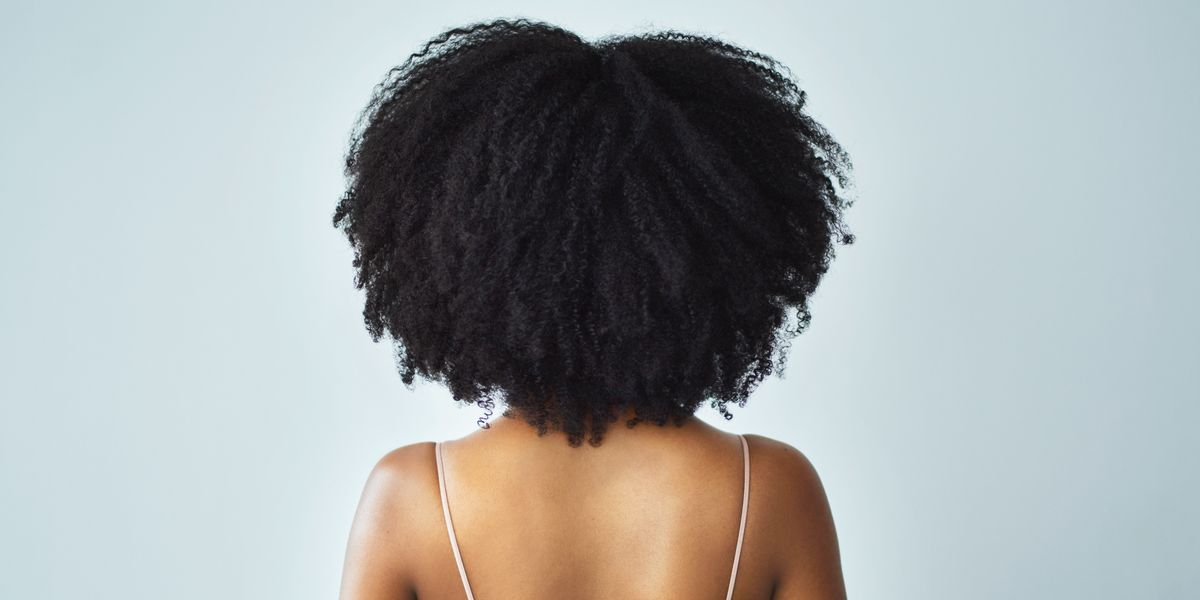 When Black Women Avoid Working Out Because of Their Hair