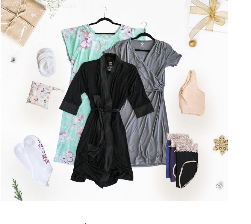 b99be14a75a 15 incredible holiday gifts every pregnant mama needs - Motherly