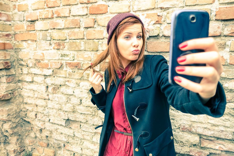 We're All Thinking It, I'm Just Saying It: Instagram Is Overrated