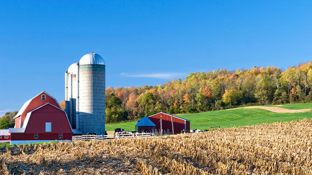 Senate Approves Farm Bill