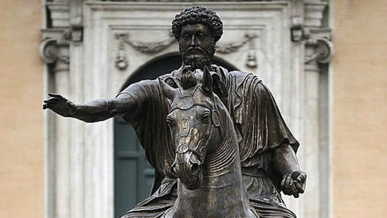 10 excerpts from Marcus Aurelius' 'Meditations' to unlock your inner Stoic