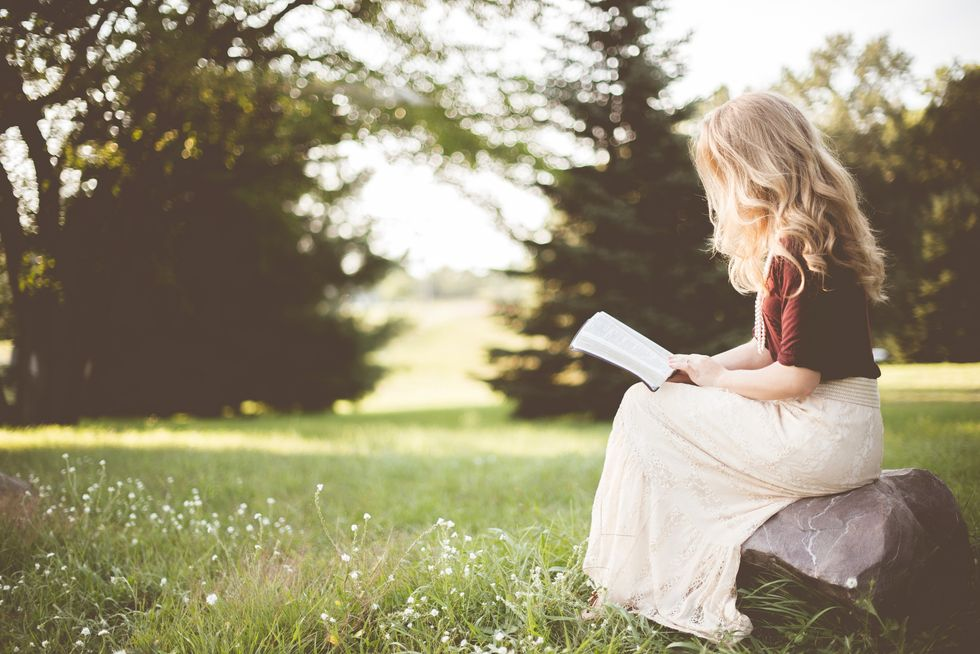 4 Books For The Spiritually-Curious Seeking Inspiration In The New Year
