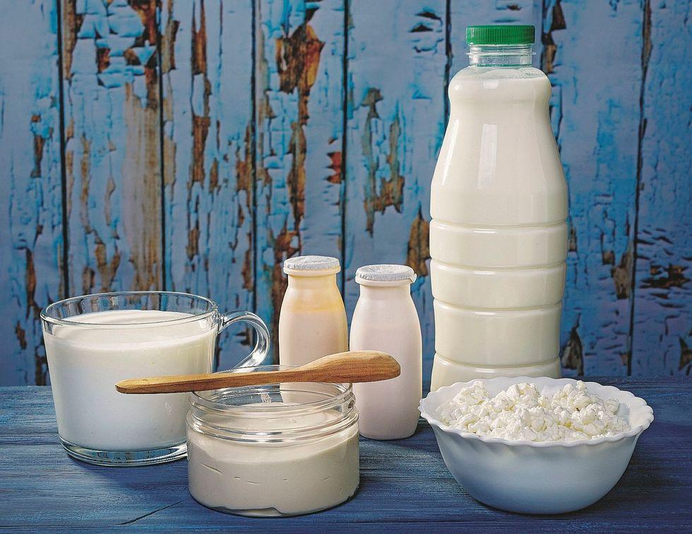 Quel che c'è da sapere sui «figli del latte»