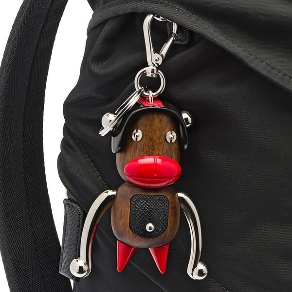 Prada Apologizes For Blackface 'Pradamalia' Toys
